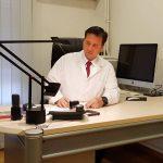 Γ. Ελευθερίου Αγγειοχειρουργός
