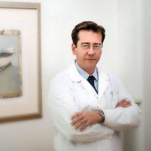Αγγειολόγος Δρ. Γ. Ελευθερίου